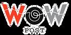 logo WOW-POST