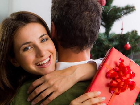 5 лучших подарков для жены