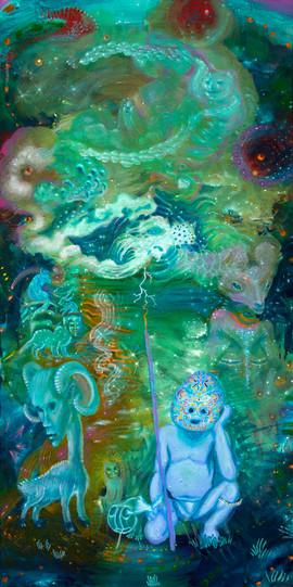 Spirit Worlds