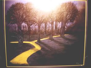Pathway to Illumination