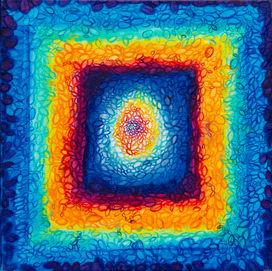 Prism Cells: Cellular Projection