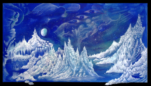 the Astral Arctic
