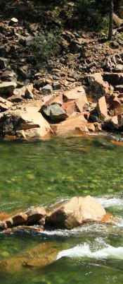 N Sync W the River