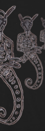 Aboriginal Guardian/Ancestral Ambassador