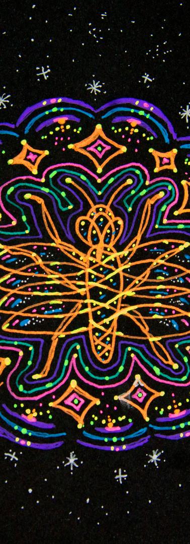 Interdimensional Bee