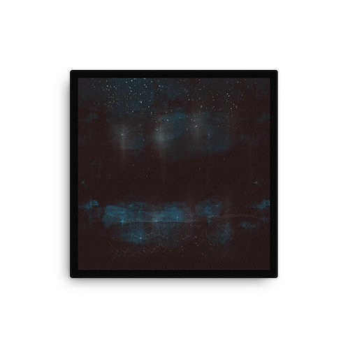 Liminal Minimalism (canvas)