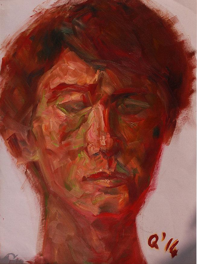 NguyenDucDiemQuynh-PortraitOfAnUnknownMa