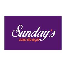 Sundays Açai