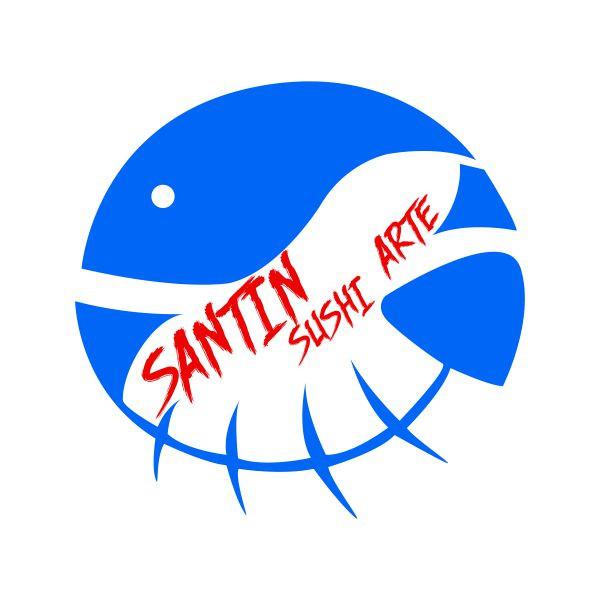 Santin Sushi Art
