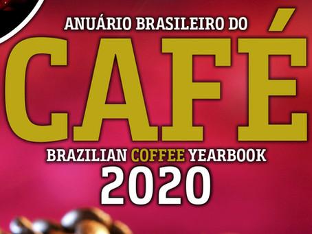 Anuário Brasileiro do Café 2020