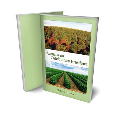 Livro - Avanços na Cafeicultura Brasilei