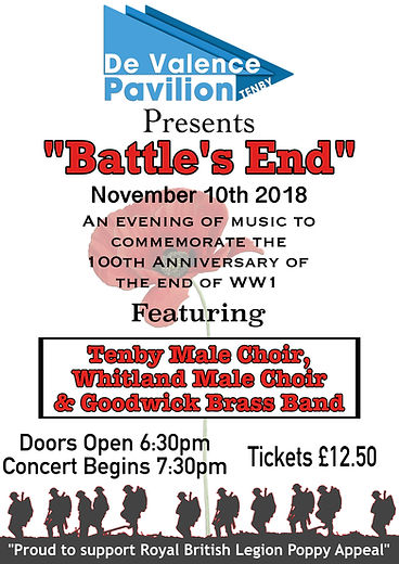 Battle End - Poster.jpg
