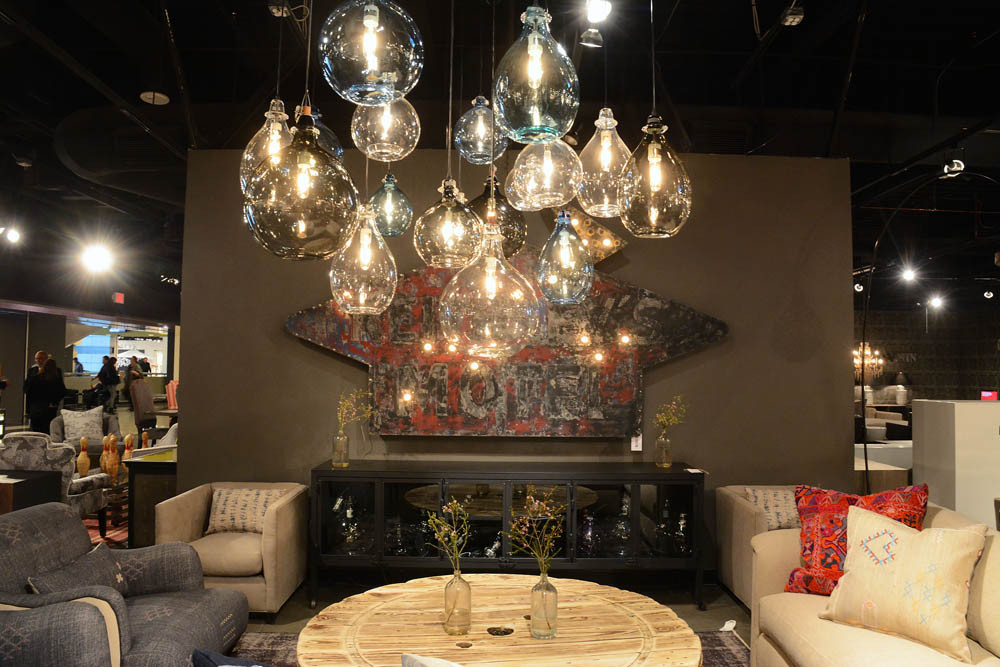 Interior Design Market in Las Vegas with Chelsea Coryell Design for a Living
