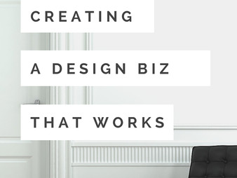 A 6 Figure Interior Design Business in 20 Hours a Week