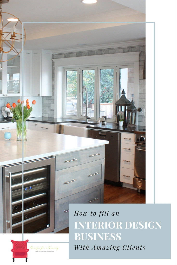 Remodeled Kitchen by Interior Designer Chelsea Coryell