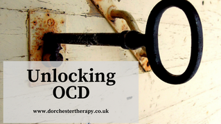 Are you sure? Unlocking OCD