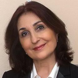 Irina Simakova M.D.