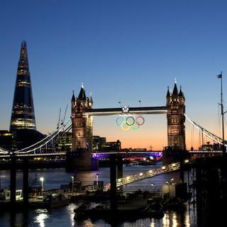 Tower Bridge, 2012