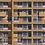 Thumbnail: Trellick Tower Section - 594mm x 840mm