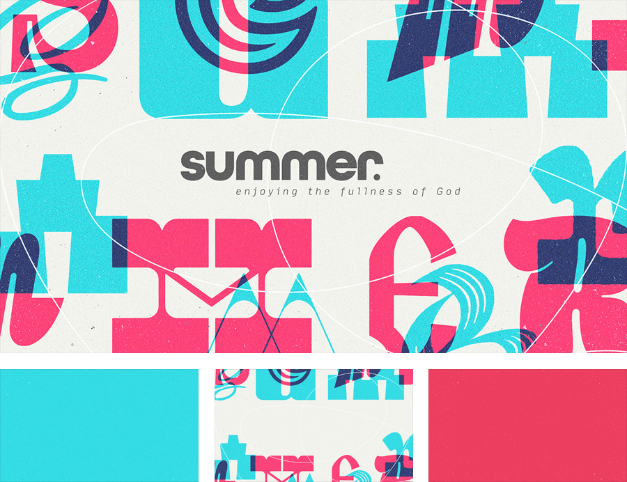 Sermon Series: Summer