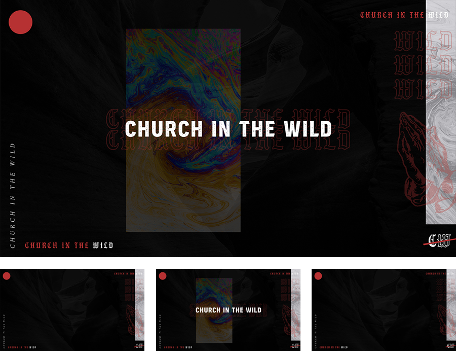 Sermon Series: Church in the W