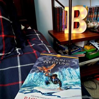 Love hardback books!