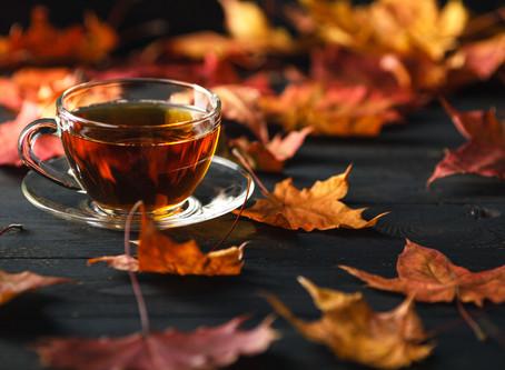 Serve the Tea, Baby!