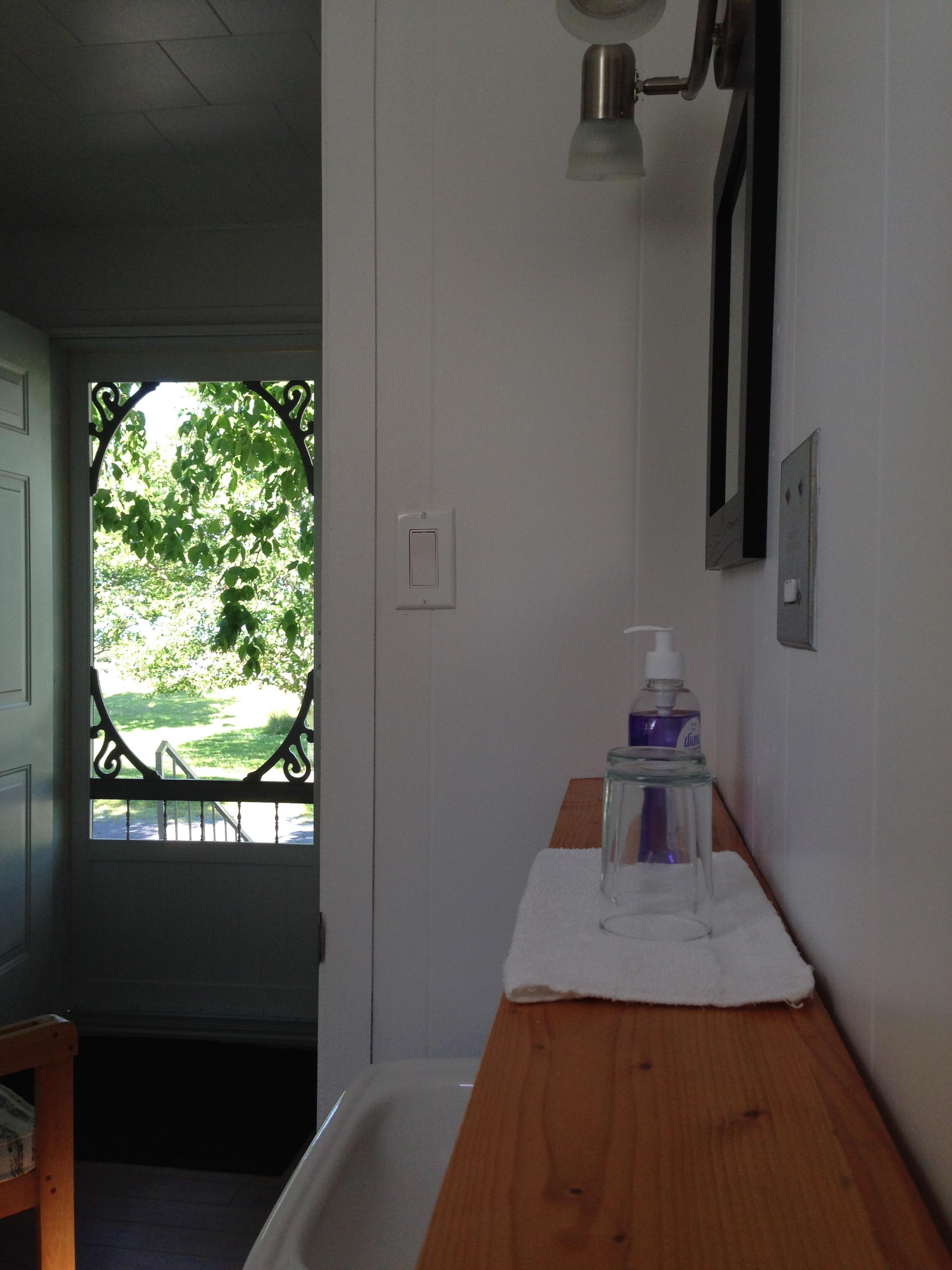La Classique-salle de bain