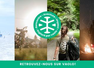 Le Havre Musical de l'Islet sélectionné par l'équipe de Vaolo!