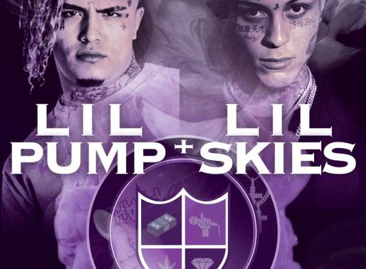 Lil Pump Announces Tour With Lil Skies