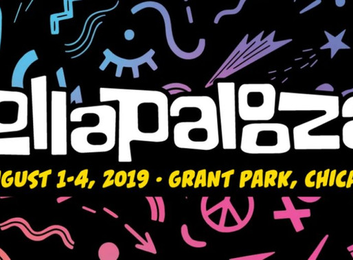 Lil Skies Confirmed In Lollapalooza 2019 Lineup