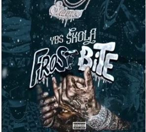 "YBS Skola Gives A Preview of New Single ""FROSTBITE"""