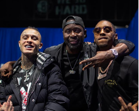Lil Wayne, Lauryn Hill, Meek Mill, Lil Skies, YBS Skola & More Perform