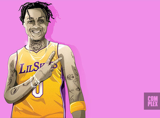 6 NBA Rookies and Their Rapper Equivalents