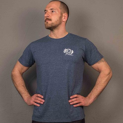 Classic T-Shirt - Blau