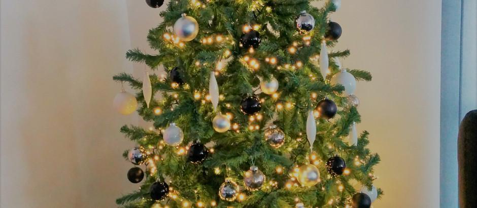 Een gezonde kerst