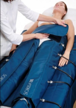 Lymfedrainage |Lille |switchdieet