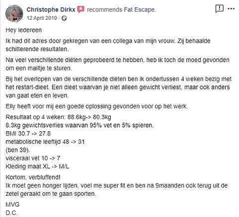 Christophe fatescape restart-dieet 482.j