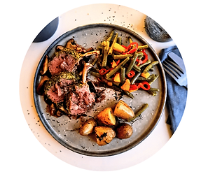 gezond koken | Switchdieet | Kempen