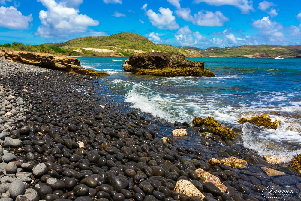 Saint Lucia Landscape Photogaphy Shiney