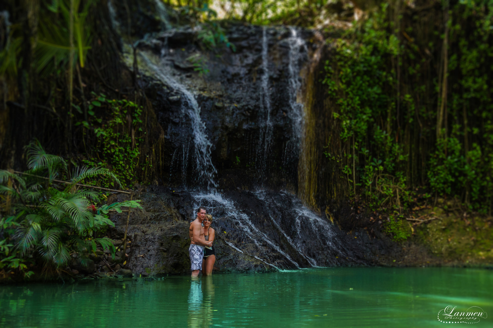 St. Lucia Photography Proposal Private W