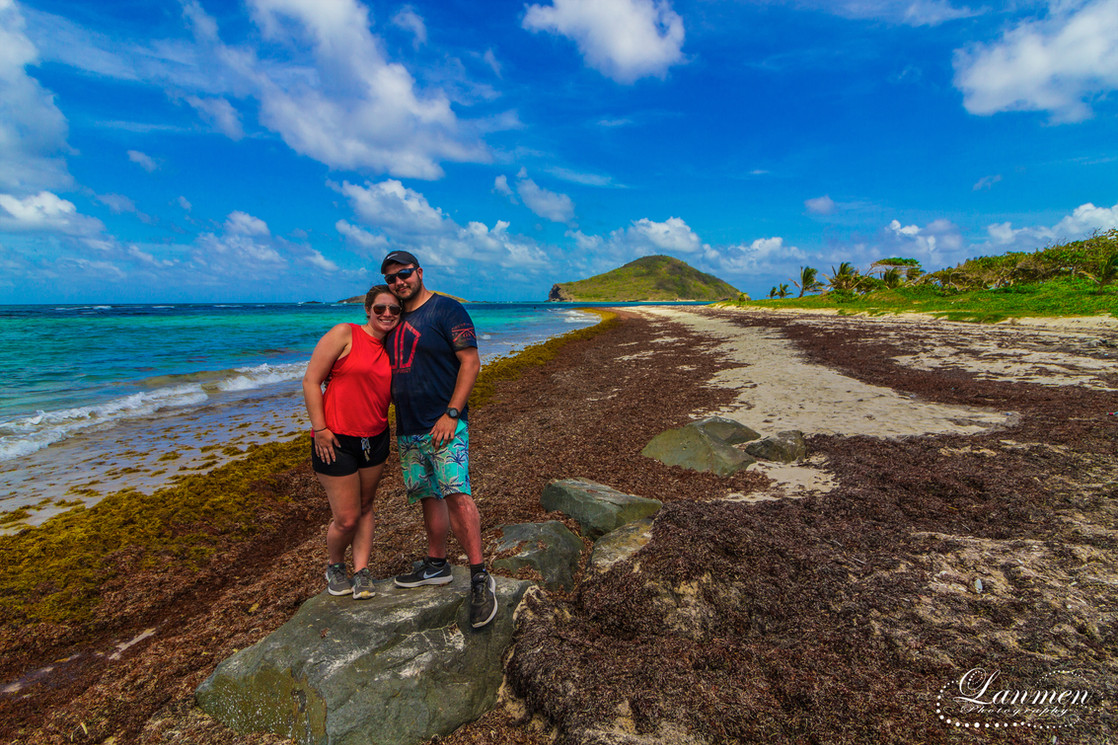 St-Lucia-Photography-Couples-Shoot-Sandy