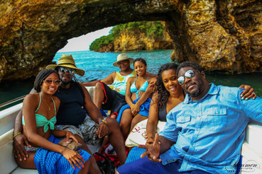 St-Lucia-Photography-Couples-Shoot-Tunne