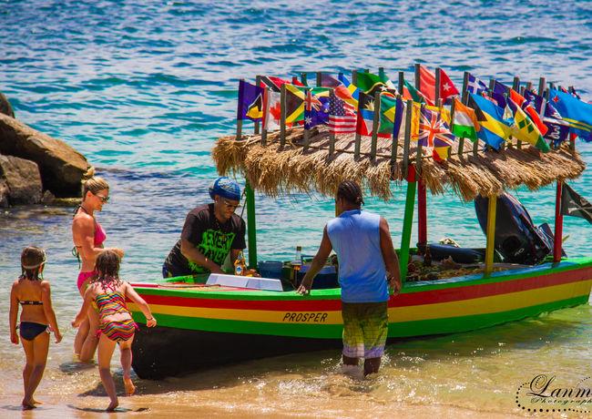 Saint Lucia Photography Family Beah Frui