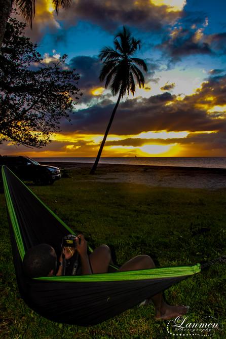 Saint Lucia Landscape Photogaphy Anse Ma