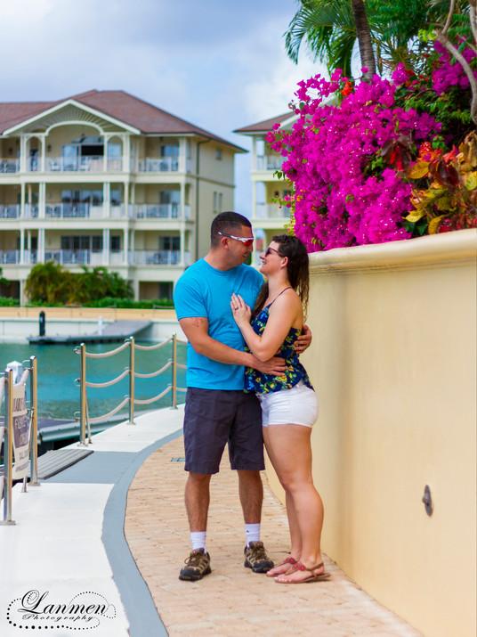 St-Lucia-Photography-Couples-Shoot-Landi