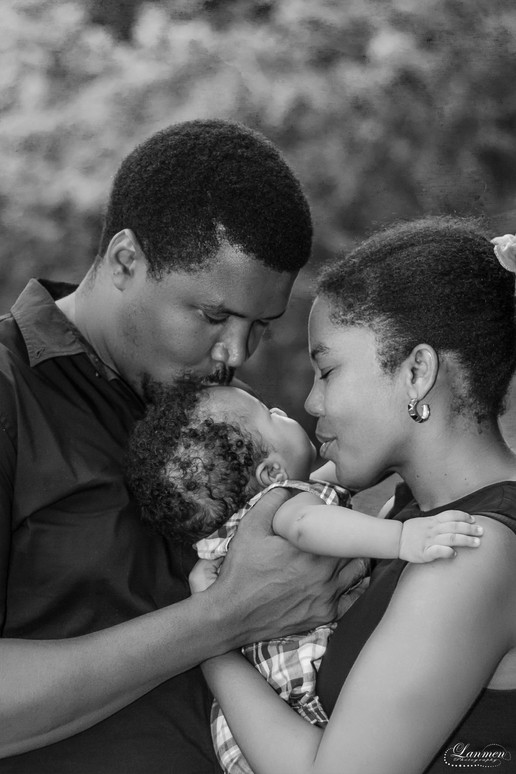 Saint Lucia Photography Family Baby Jall