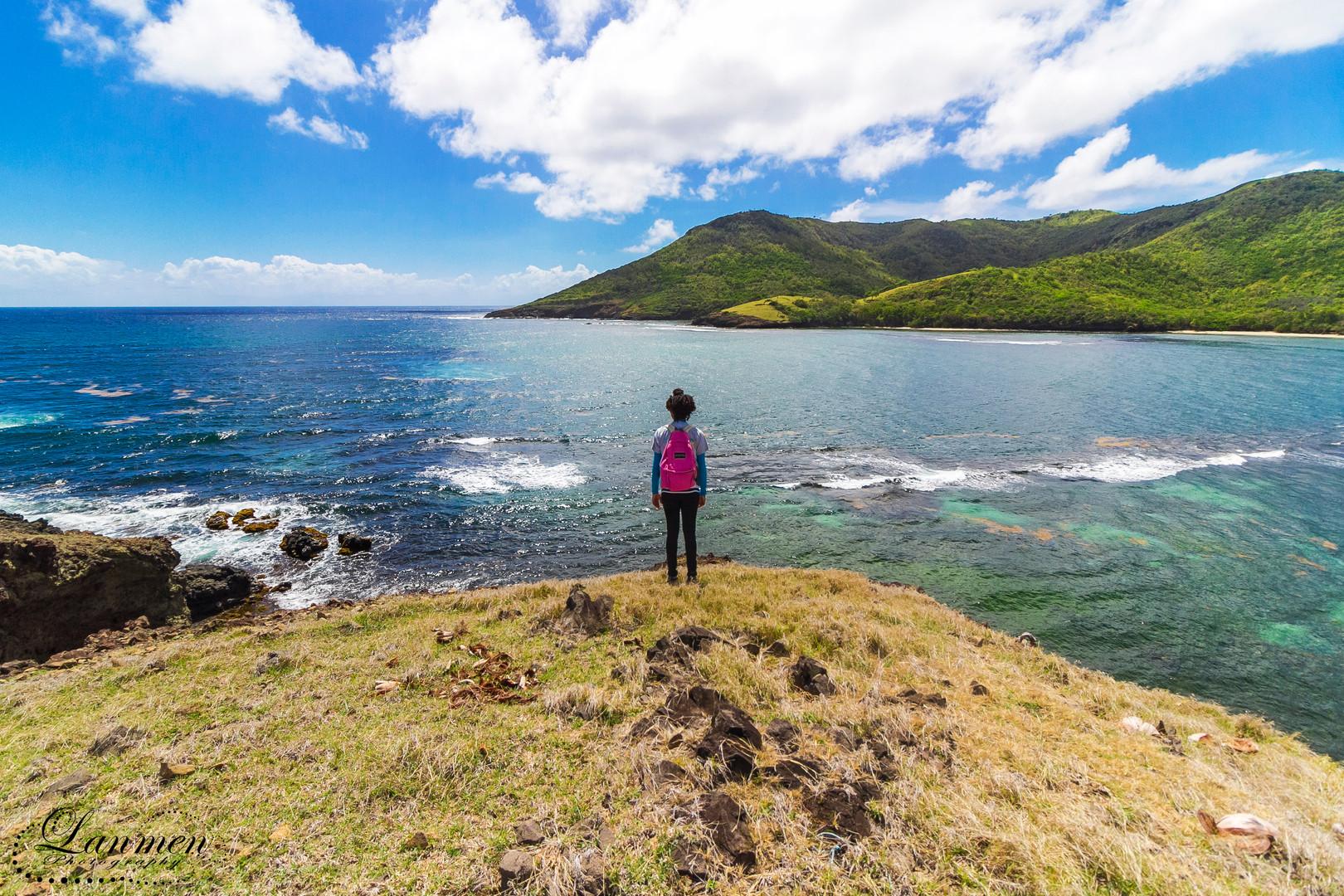 Saint Lucia Landscape Photogaphy Lino Vi