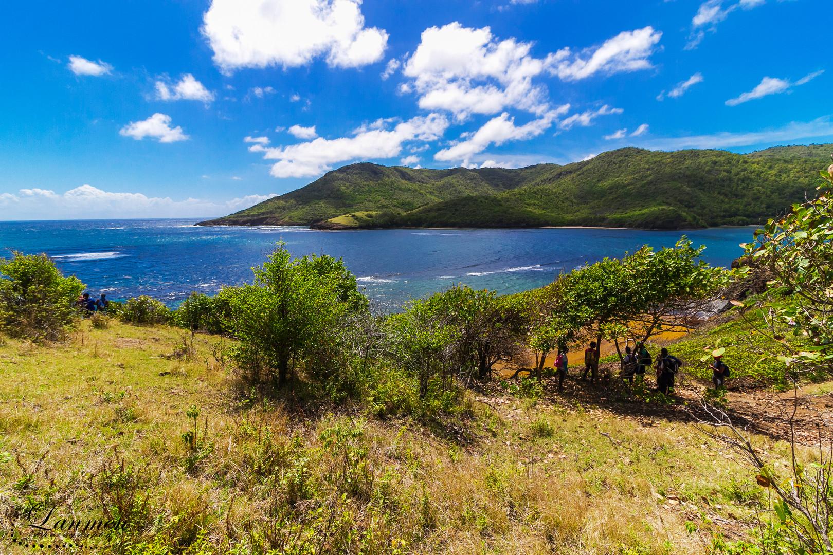 Saint Lucia Landscape Photogaphy Monchy