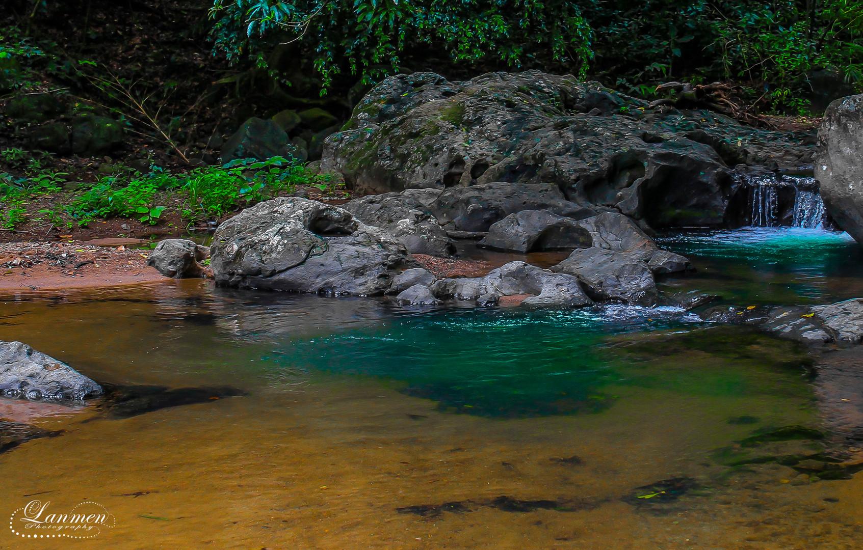Saint Lucia Landscape Photogaphy Chassin